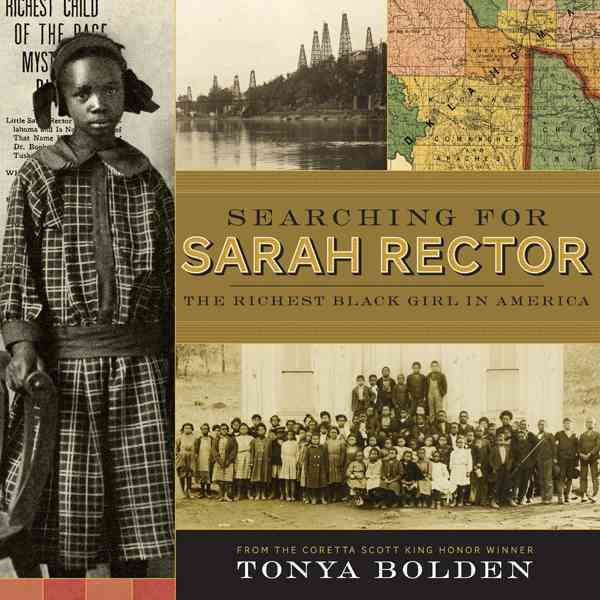 Searching for Sarah Rector By Bolden, Tonya
